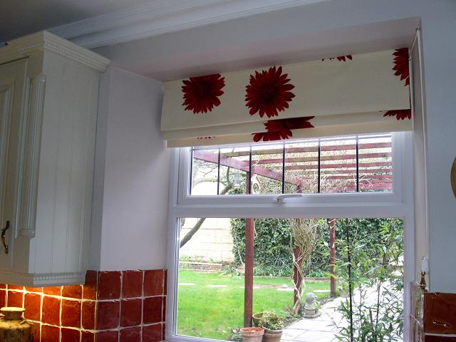 Jm Interiors Made To Measure Roman Blinds